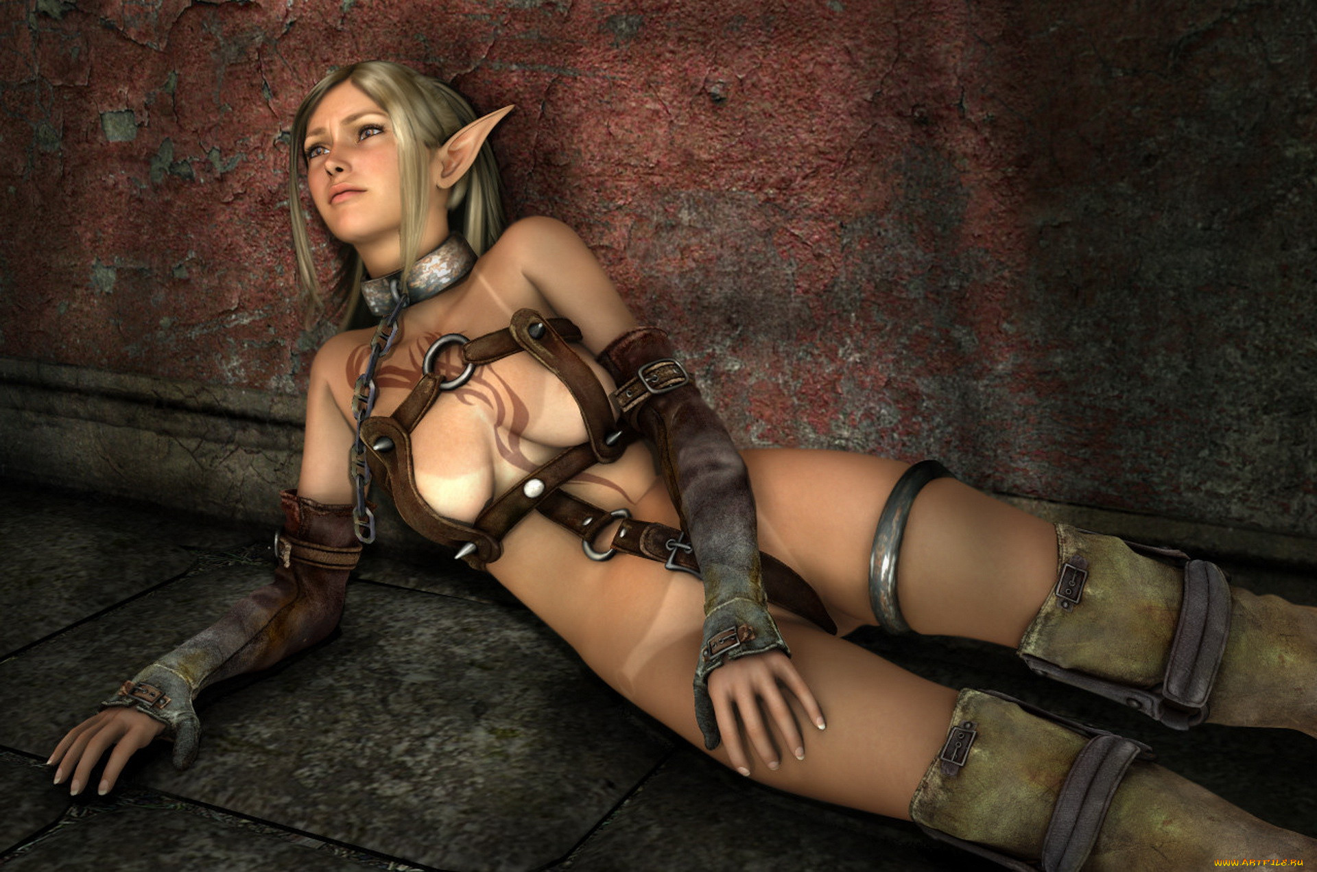 3d nude female elves sex streaming
